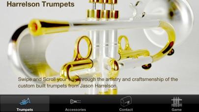 Harrelson Trumpets screenshot two