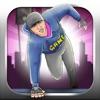 Urban Stylish Runner Free - ダッシュ冒険走行エスケープLiteのアーケードゲーム - ベスト楽しい病みつき キッズ&ティーンのための無限の実行のApp - クールファニー3Dジャンプゲーム