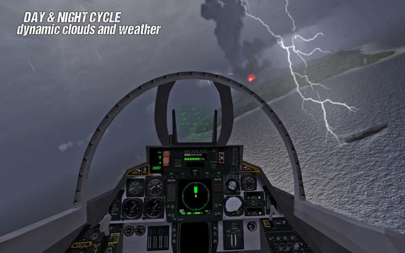 Carrier Landings Pro screenshot 2
