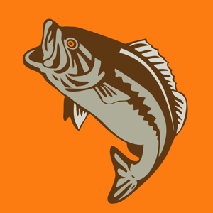Freshwater Fishing Guide app