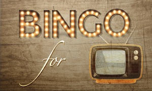 Bingo for TV