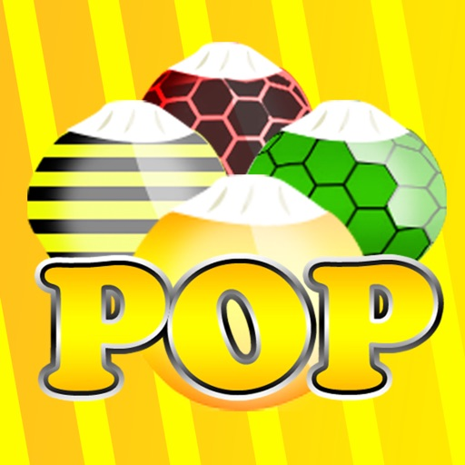 Pop! The Kernel's Quest Free icon