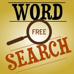 Word Search - See the Hidden Words Game Puzzle