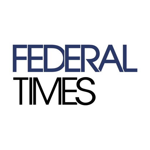 Federal Times for iPad