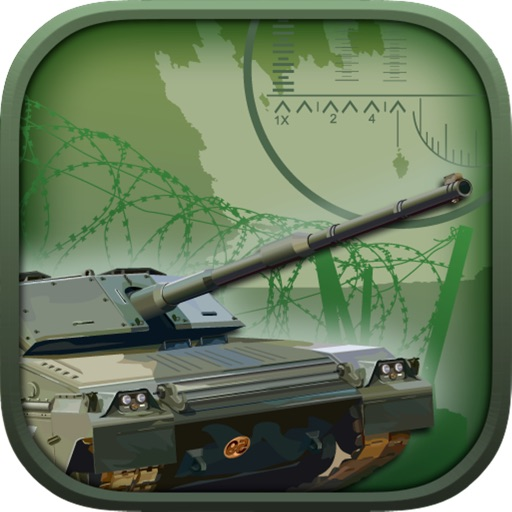 Armor Tank Blast. Defeat the Army of Iron Nations! FREE
