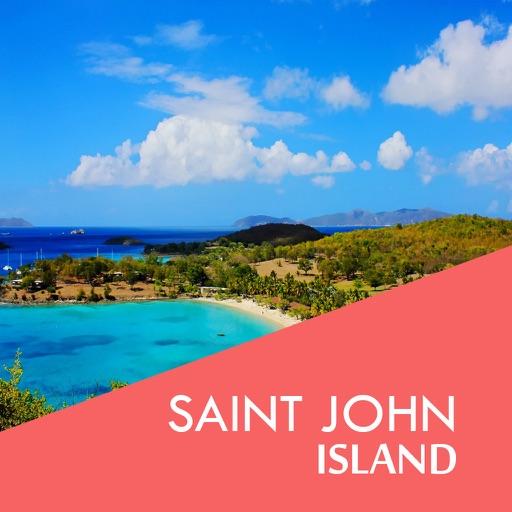 Saint John Island Offline Travel Guide