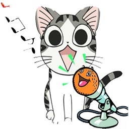voice changer plus music changer- Cat voice maker
