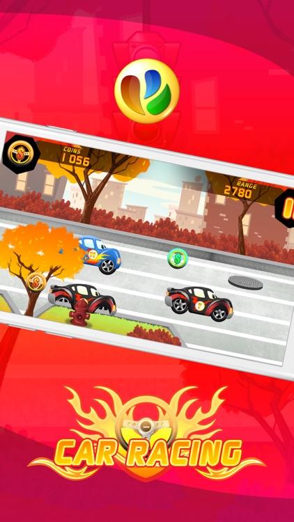 Car Racing Free Game screenshot-3