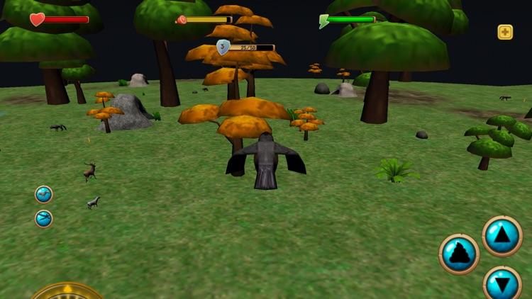 Robin Simulator 3D