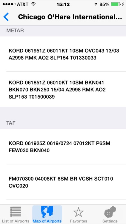 Airfields screenshot-3