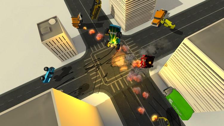 Traffic Buster screenshot-4