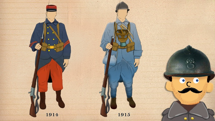 World War One History For Kids
