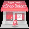 eShop Visual Builder - Paypal Version - Xiaolu Li