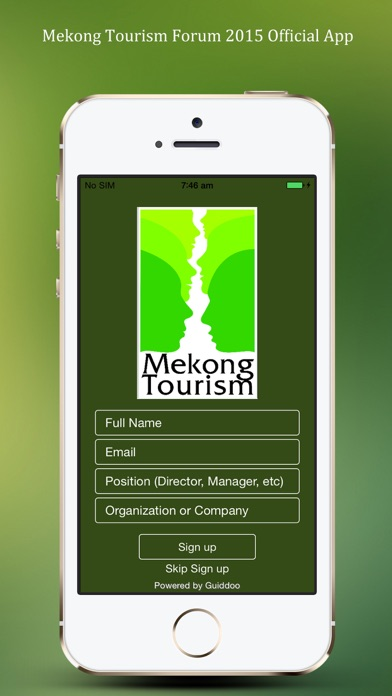 download Mekong Tourism Forum apps 1