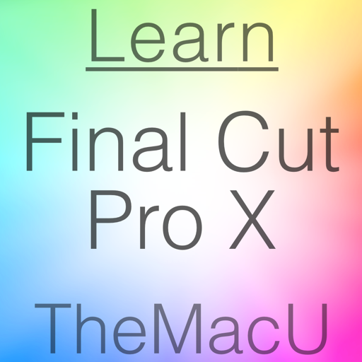 Learn - Final Cut Pro X 10.1 Edition