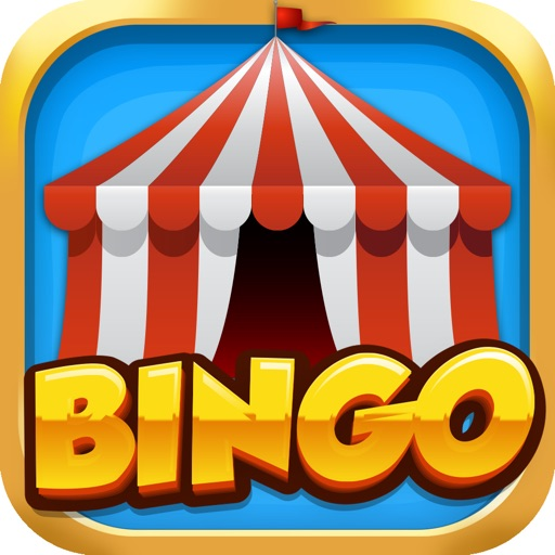 A Bingo Carnival: Fun Fest Edition icon