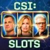 CSI:犯罪现场调查-老虎机