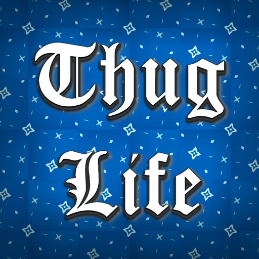 Thug Life Soundboard icon