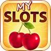 My SLOTS - FREE Casino, Jackpot & Video Poker - iPhoneアプリ