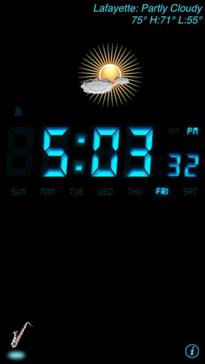 Alarm Clock - Best Alarm Clock Free