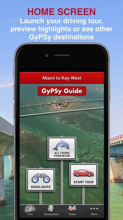 Miami to Key West GyPSy Tour screenshot-4