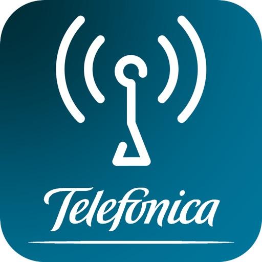 Universal Wi-Fi iOS App