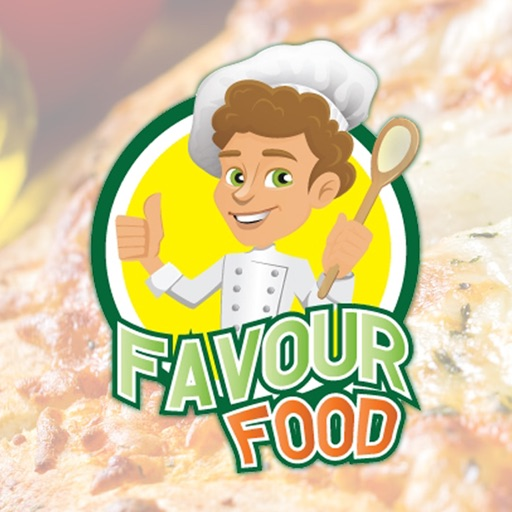 Favour Fast Food