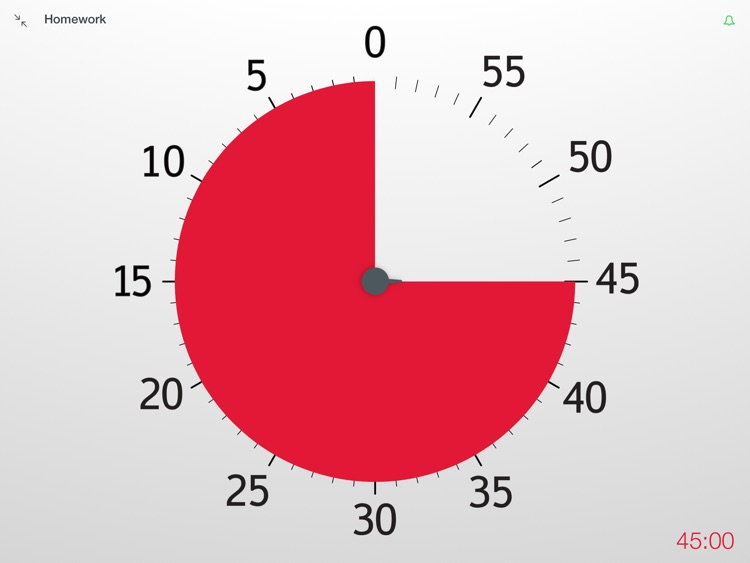 Time Timer: iPad Edition screenshot-3