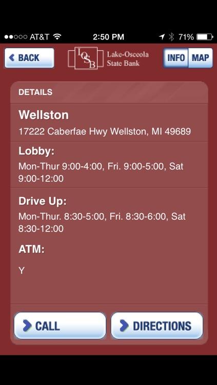 Lake-Osceola State Bank Mobile Banking screenshot-3