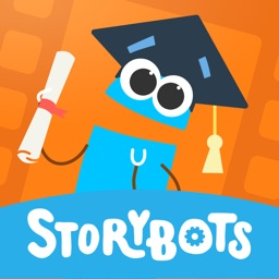 Learning Videos by StoryBots – Educational Games and ABC Music for Kids, Preschool, Toddler