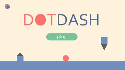 Dot Dash - Beautifully Impossible Run