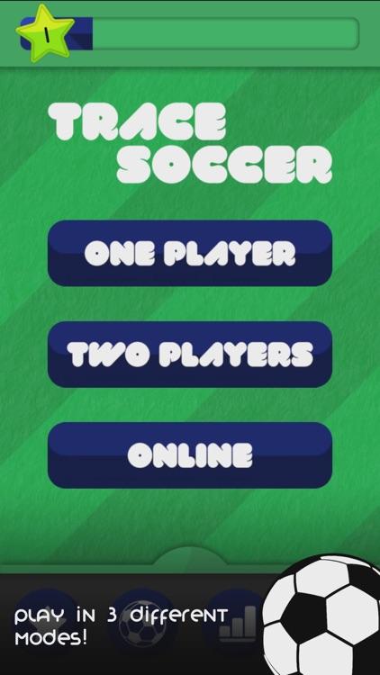 Trace Soccer screenshot-3