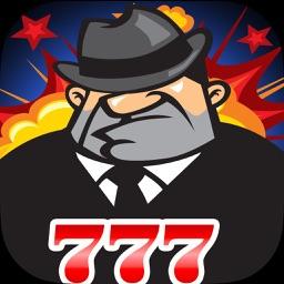 Bank Busters Bonus Bonanza  - Mega Jackpot Lucky Slots Mania