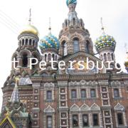 hiStPetersburg: Offline Map of St Petersburg(Russia)