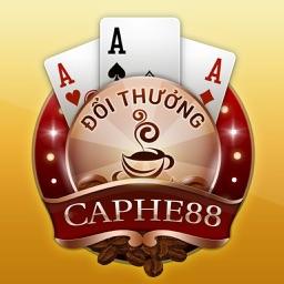CAPHE88 HD – ĐÁNH BÀI ĐỔI THƯỞNG