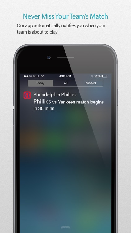 Philadelphia Baseball Schedule Pro — News, live commentary, standings and more for your team!