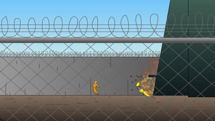 Hell Prison Escape screenshot-3
