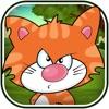 Cat Tower Wars - Pie Shooting Defense (Free)
