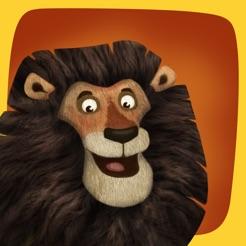 Африка - Приключения животных для детей!