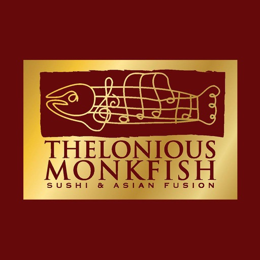 Thelonious Monkfish icon