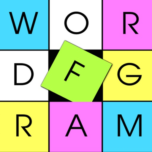 Word Gram - Free Word Search Game
