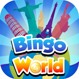 Bingo World Trip - Grand Jackpot And Vegas Odds With Multiple Daub