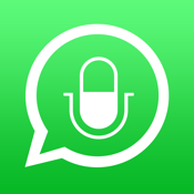Voice Dictation For Whatsapp app review