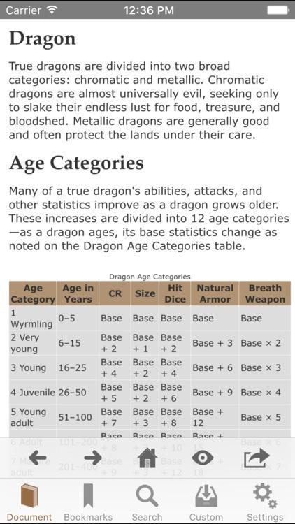RPG Books screenshot-3