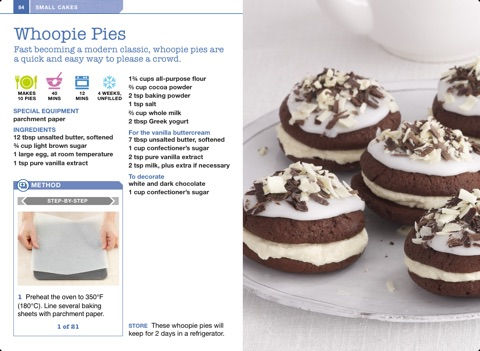Step By Baking Cakes DK Publishing On IBooks