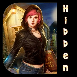 House Of Fear : Hidden Objects Game