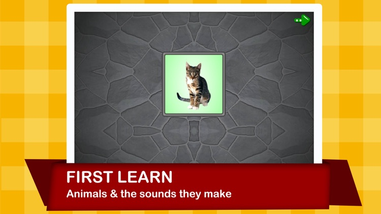Animal Calls screenshot-1