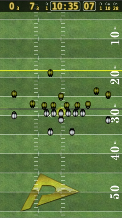 PlayMaker Footballのおすすめ画像2