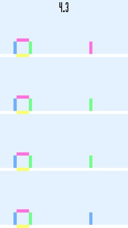 Rotator - The highly addictive game! screenshot-4