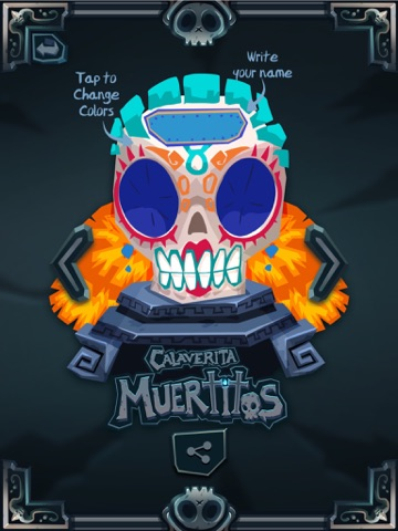 Muertitos screenshot 4